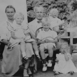 family picture 1952 or 3